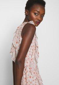 Bruuns Bazaar - MILOU KENDRA DRESS - Cocktail dress / Party dress - pastel rose - 4
