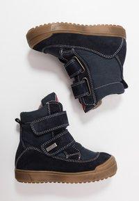Naturino - MIEN - Zimní obuv - blau - 0