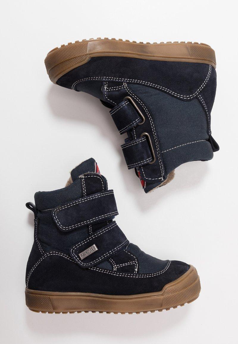 Naturino - MIEN - Zimní obuv - blau