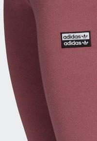 adidas Originals - LEGGINGS - Leggings - pink - 4
