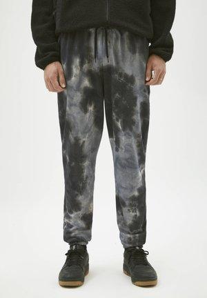 Teplákové kalhoty - grey