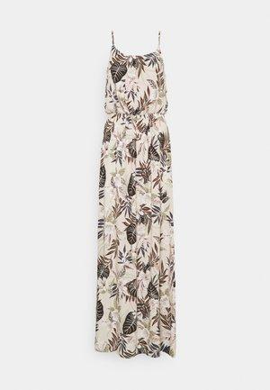 ONLNOVA LIFE STRAP DRESS  - Maxiklänning - pumice stone