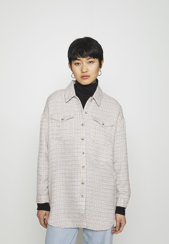 Women METZ - Button-down blouse