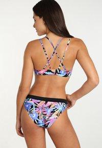 Bench - PITCH - Bikini bottoms - black - 2