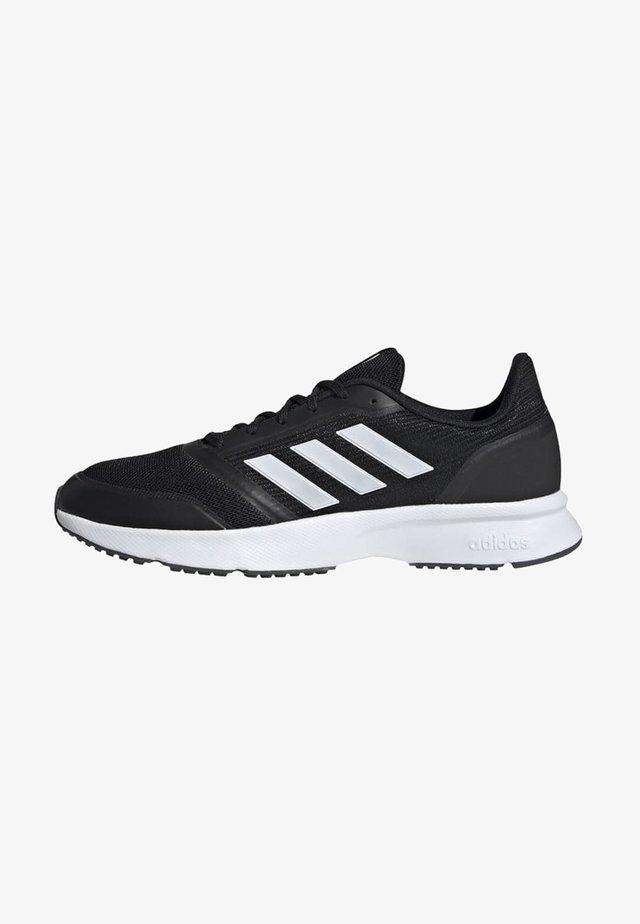 NOVA FLOW SHOES - Chaussures de running neutres - black