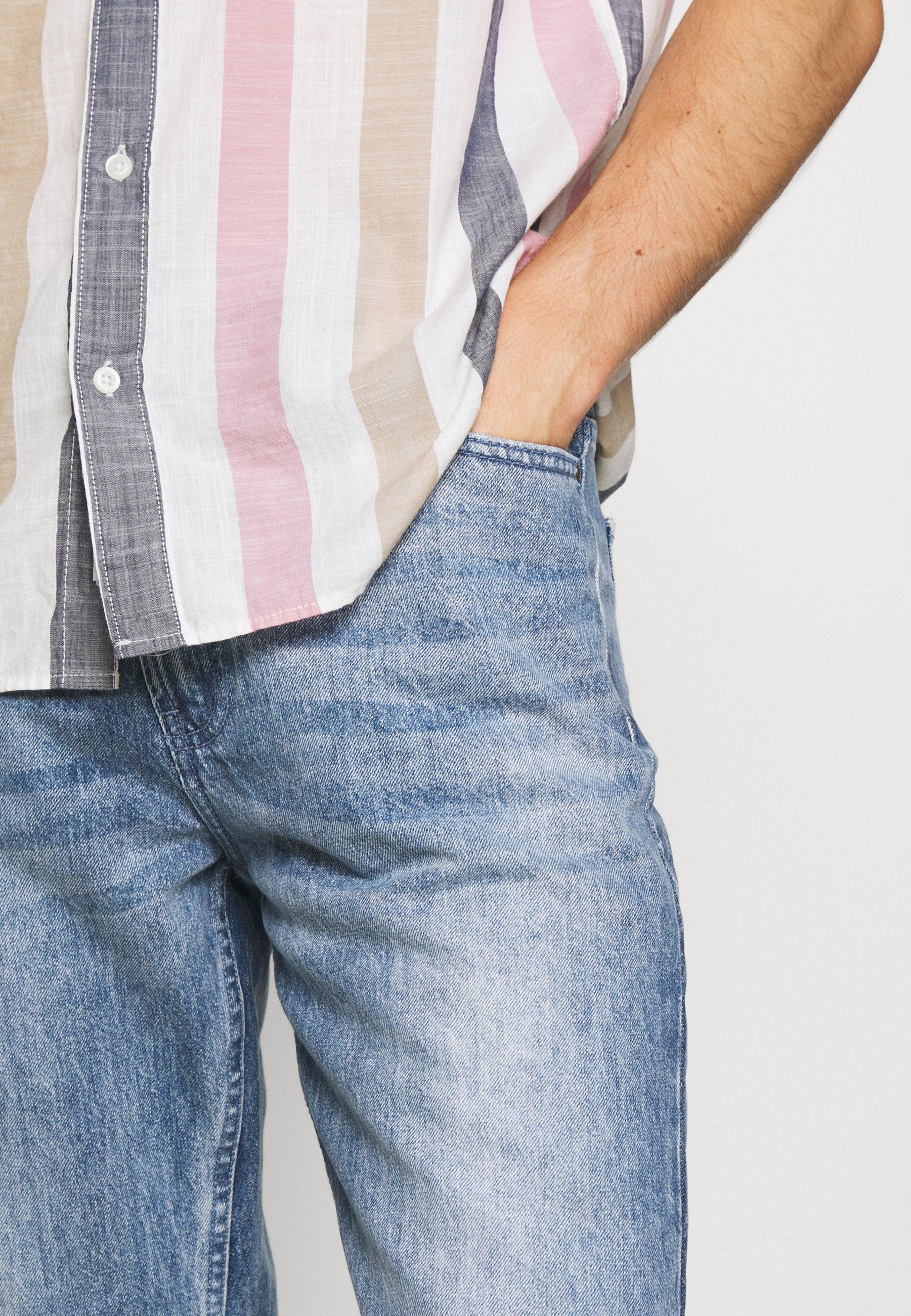 Men TROY - Slim fit jeans