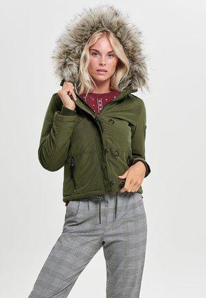 PEYTON  - Winter jacket - tarmac