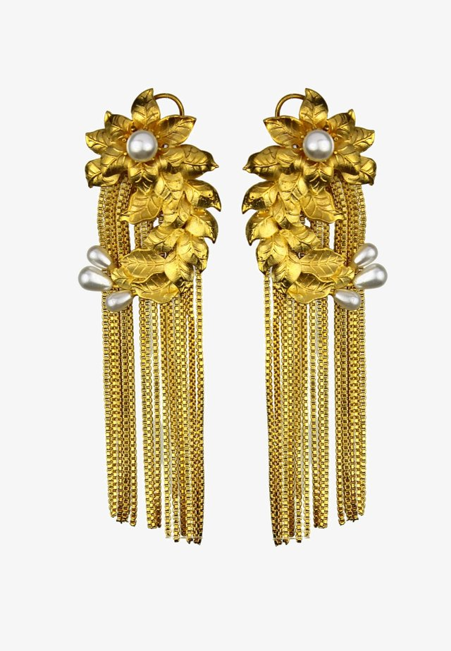 Korvakorut - gold