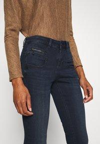 Freeman T. Porter - ALEXA HIGH WAIST CROPPED - Jeans Skinny Fit - michigan - 3