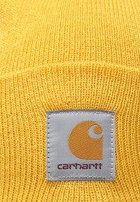 Carhartt WIP - WATCH HAT UNISEX - Beanie - quince - 6