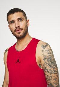 Jordan - 23ALPHA - T-shirt sportiva - red - 3