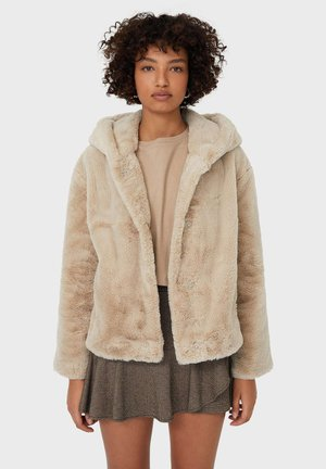 Veste d'hiver - beige