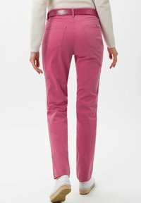BRAX - STYLE MARY - Trousers - magnolia - 2
