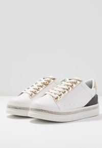 River Island - Sneakers laag - white - 4