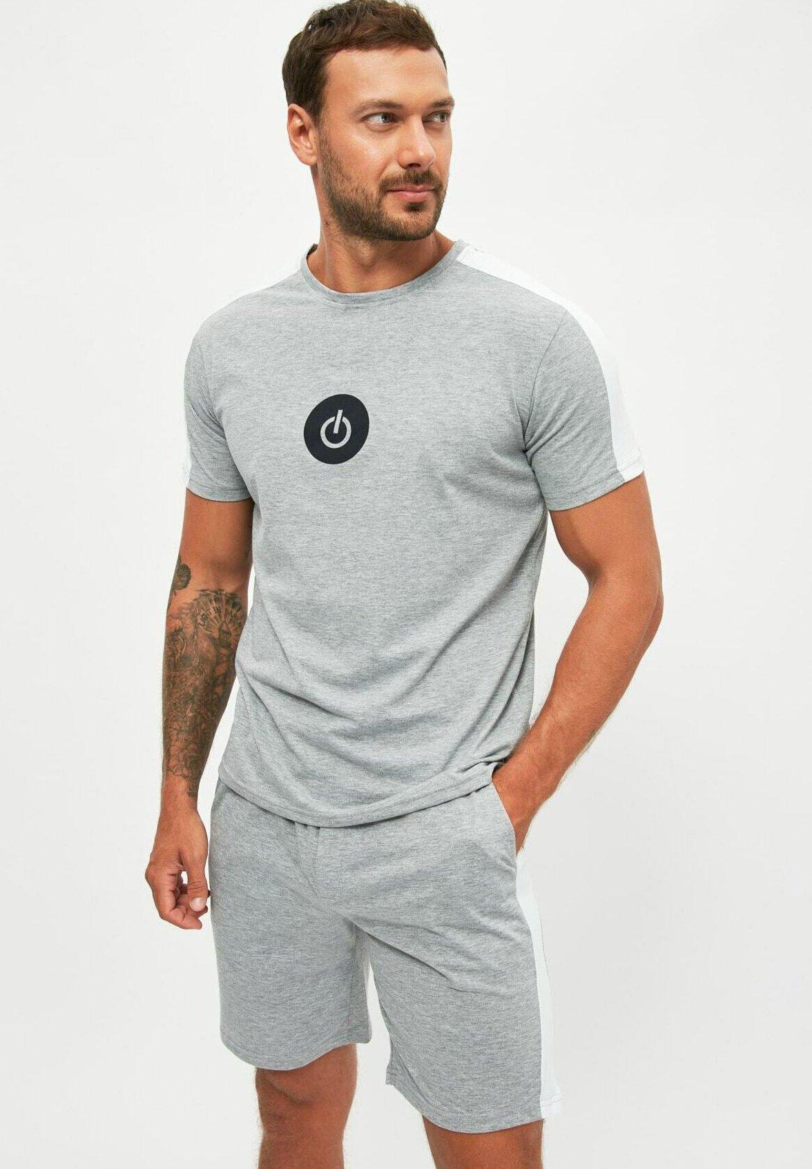 Herren SET - Pyjama