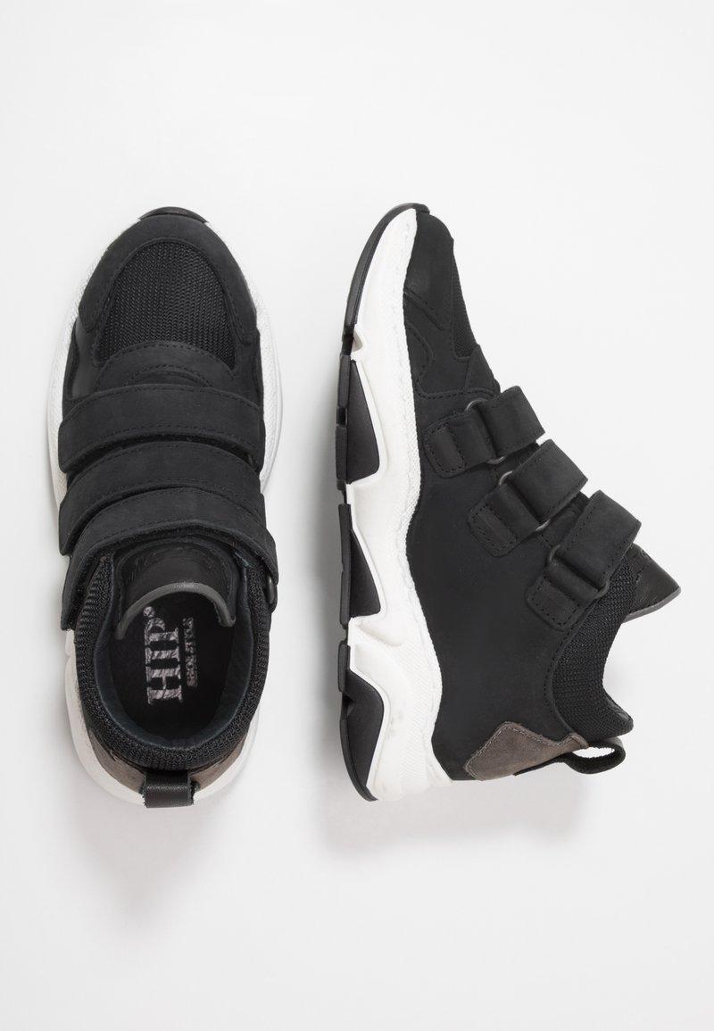 Hip - Sneakersy wysokie - black