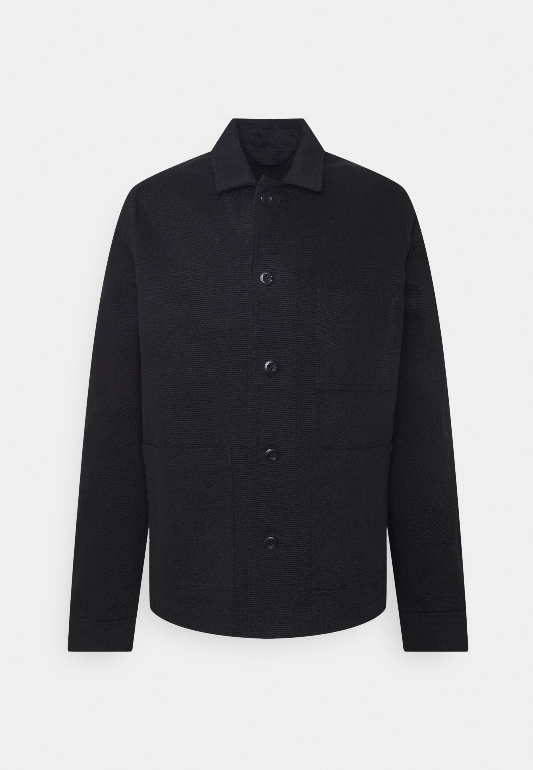 Men NEW WORKER JACKET - Denim jacket