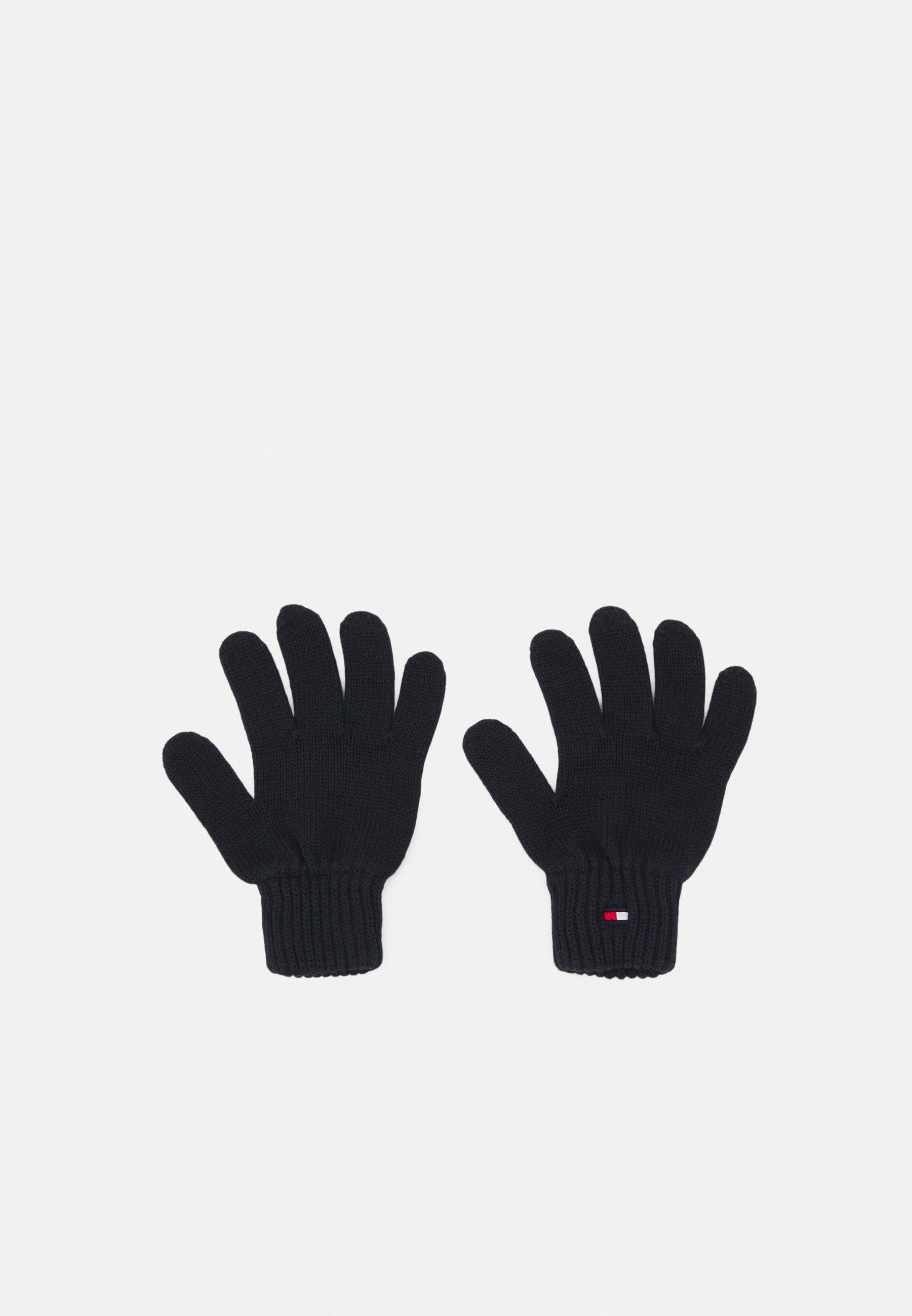 Kids SMALL FLAG GLOVES UNISEX - Gloves