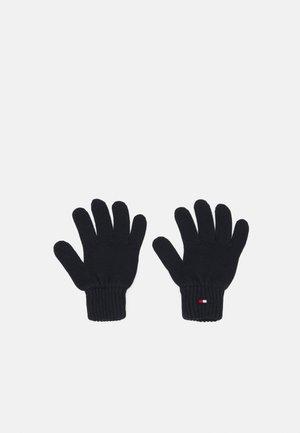SMALL FLAG GLOVES UNISEX - Gloves - desert sky