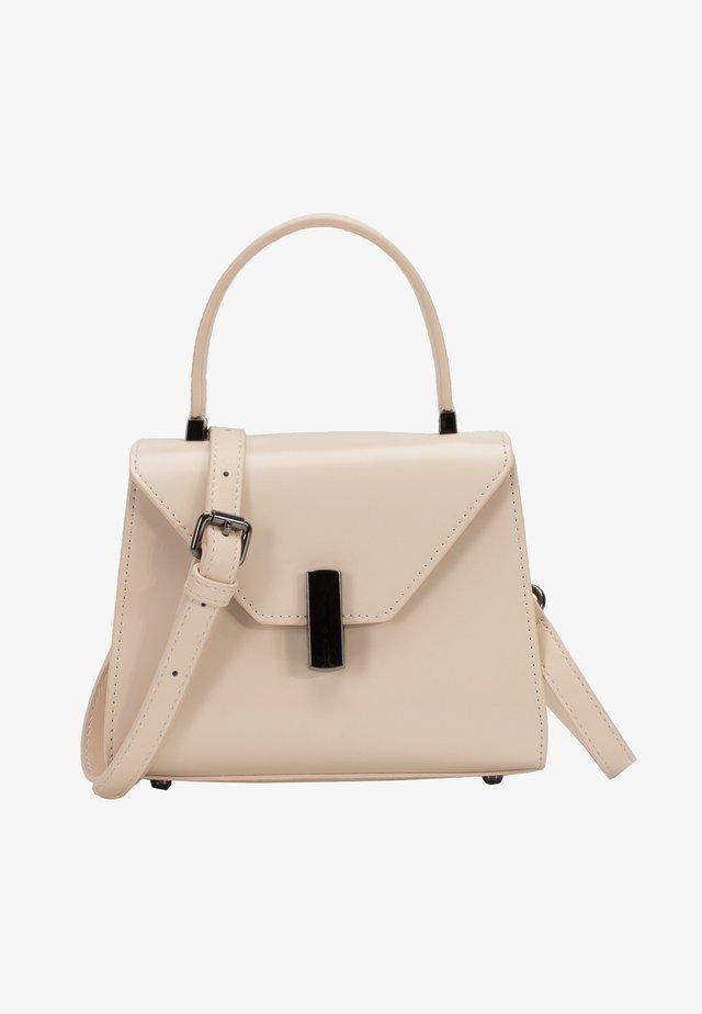 Handbag - vanila