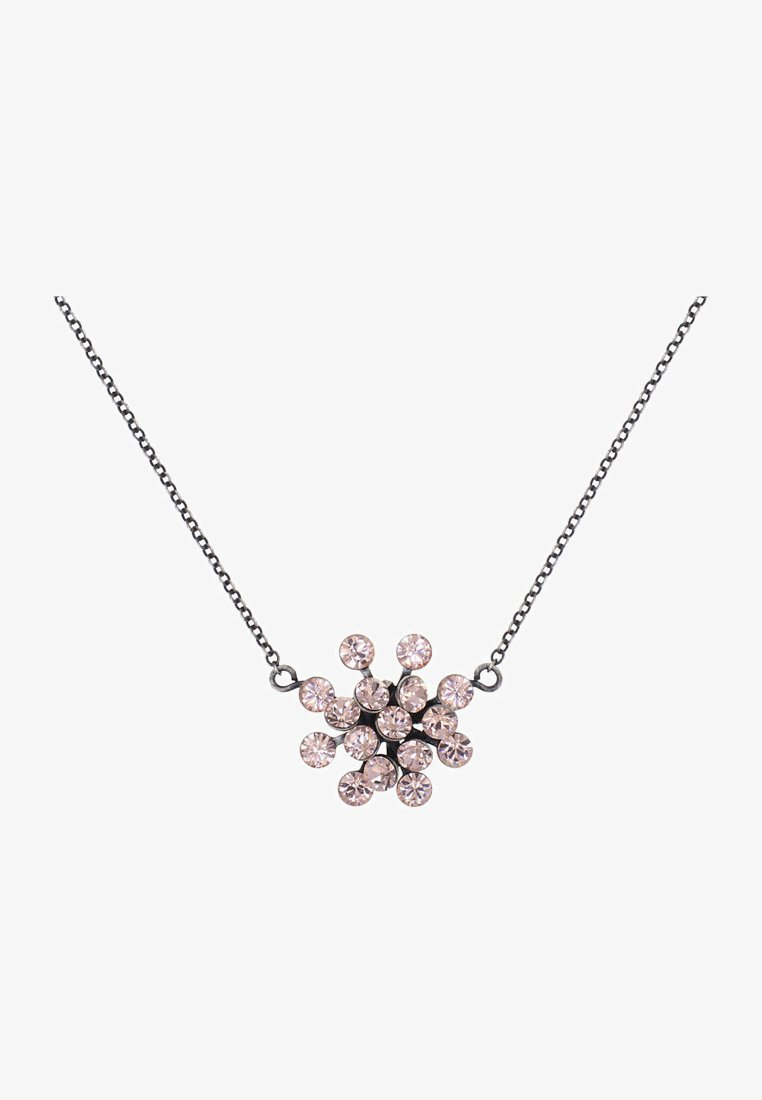 Konplott - Necklace - pink