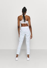Cotton On Body - GYM TRACK PANTS - Tracksuit bottoms - baby blue - 2