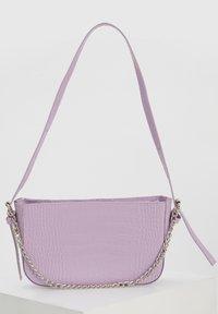 DeFacto - Across body bag - purple - 2