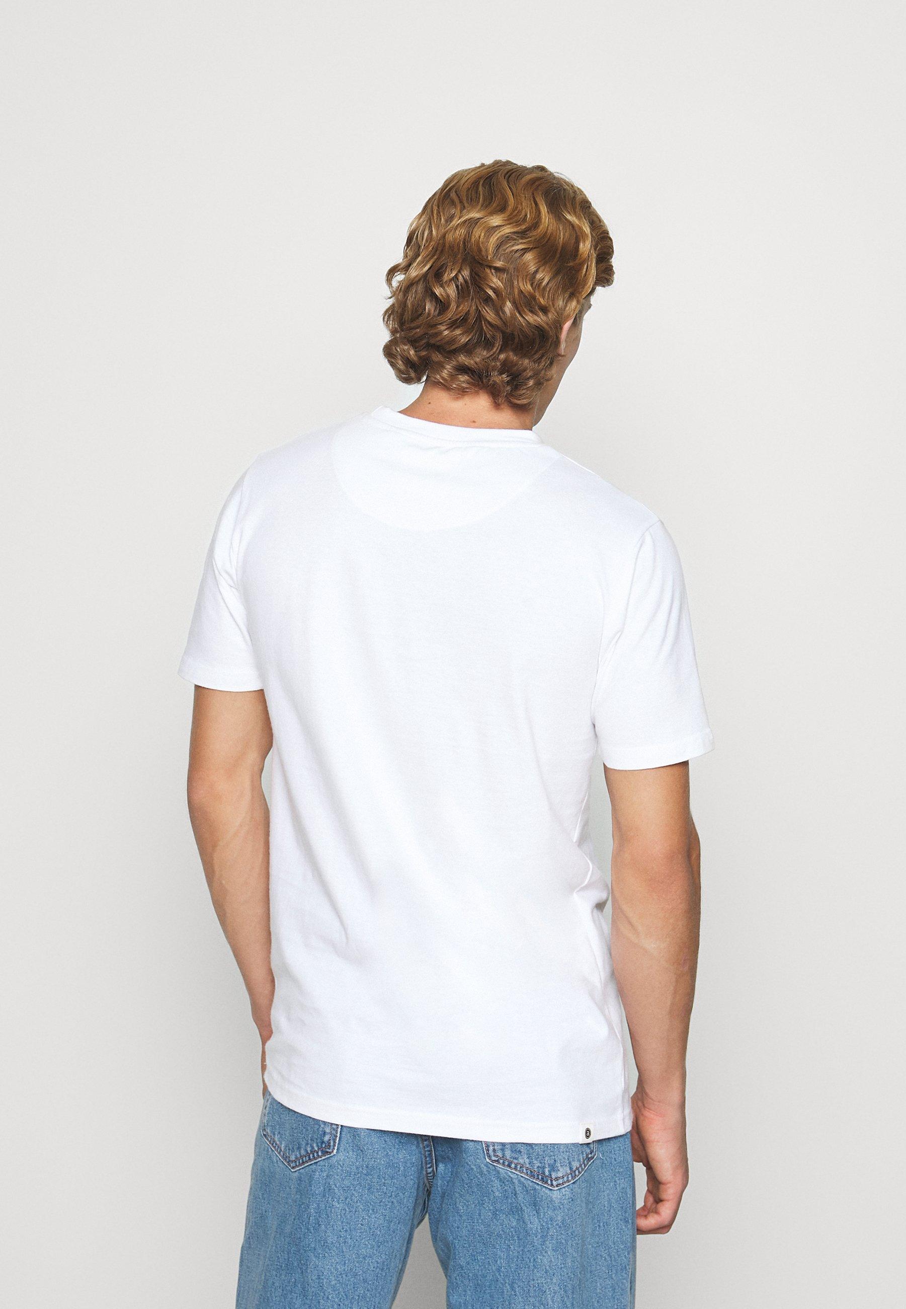 Anerkjendt AKROD - Basic T-shirt - white jJgm3