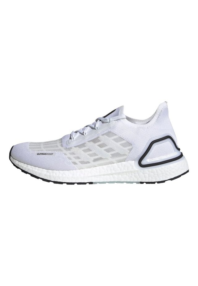 ULTRABOOST SUMMER.RDY SHOES - Obuwie do biegania treningowe - white