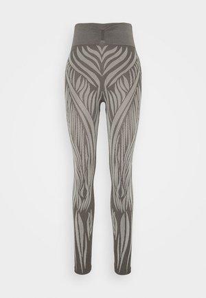 WILD - Legging - moka