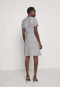 HUGO - KORINI - Shift dress - natural - 2