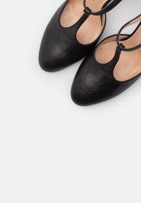 Bianca Di - Classic heels - nero - 5