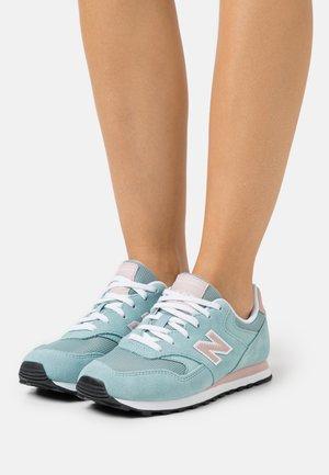 WL393 - Zapatillas - light blue/pink