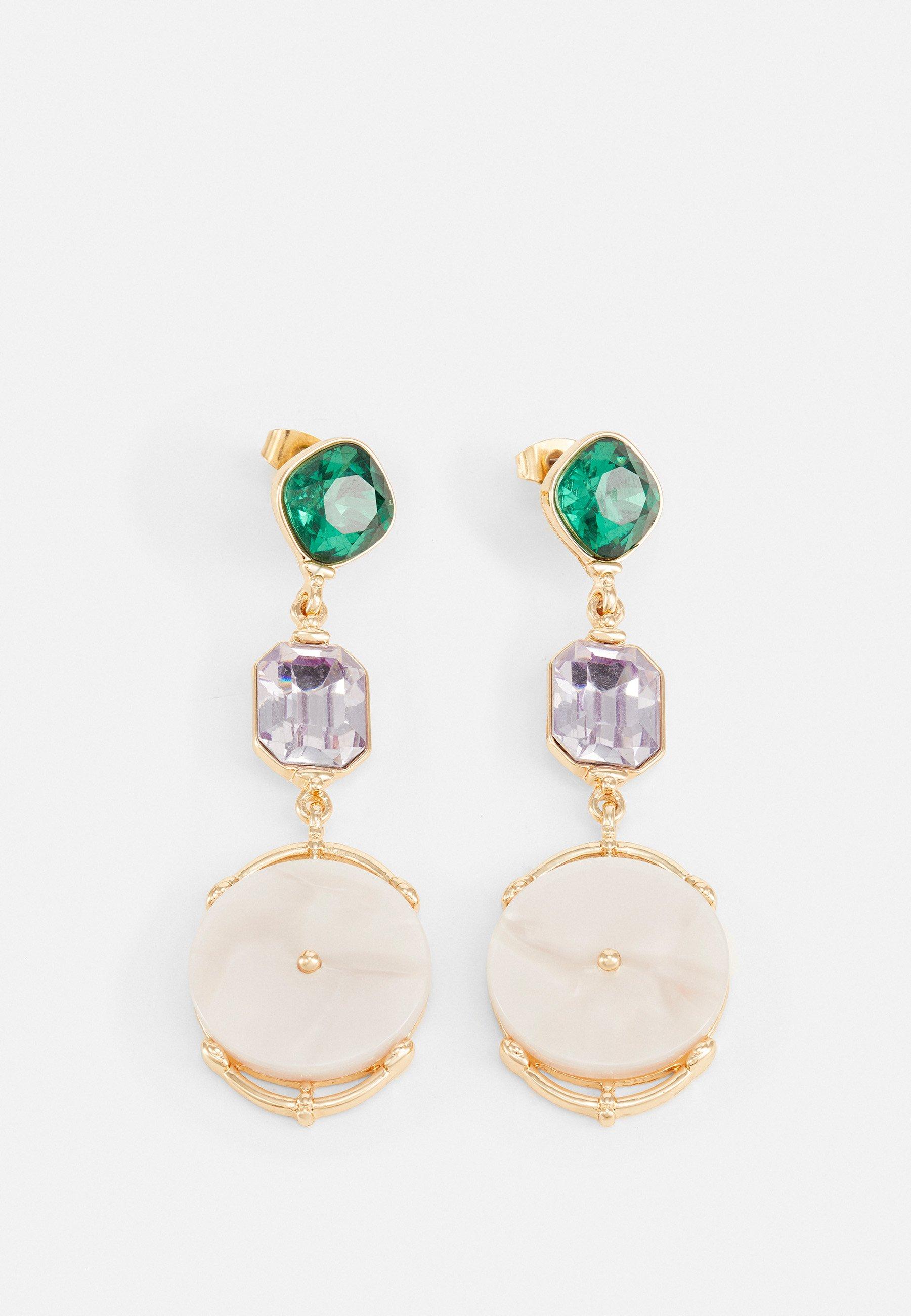 Women PCKIKO EARRINGS - Earrings