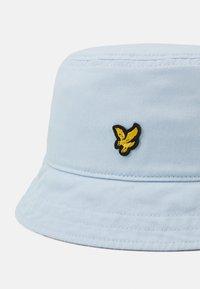 Lyle & Scott - BUCKET HAT UNISEX - Hat - deck blue - 2