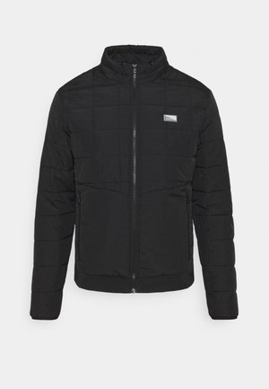 JCOMAGIC TWIST JACKET - Lehká bunda - black