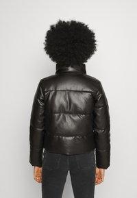 JDY - JDYTRIXIE JACKET - Winter jacket - black - 2