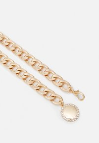 ALDO - BREE - Midjebelte - gold-coloured - 1