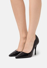 River Island - High heels - black - 0