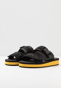 Scotch & Soda - LYDIA SPORT  - Mules - black