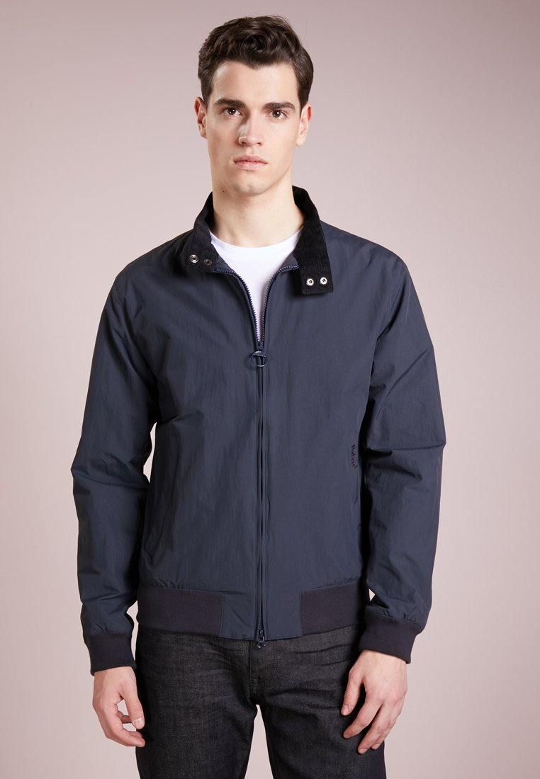 Barbour - ROYSTON - Bomber Jacket - navy