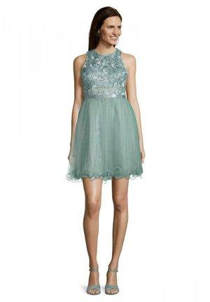Cocktail dress / Party dress - light green
