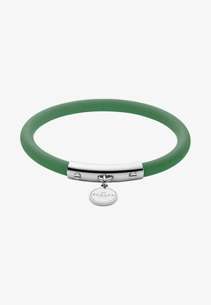BLAKELY - Bracelet - green/silver-coloured