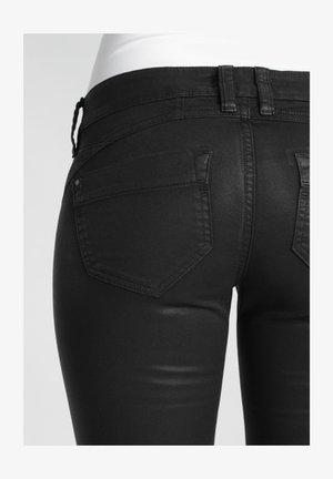 SKINNY FIT - Jeans Skinny Fit - black coated