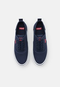 Levi's® - NEW PEARL UNISEX - Trainers - navy - 3