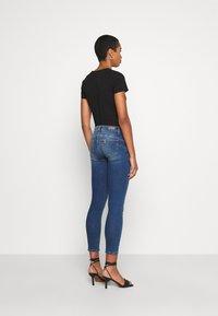 Liu Jo Jeans - IDEAL - Jeans Skinny Fit - blue practice - 2