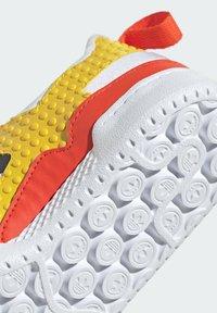 adidas Originals - FORUM 360 X LEGO SCHUH - Baskets basses - white - 6