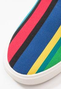 PS Paul Smith - EXCLUSIVE PHILO - Slipper - multicolored - 5