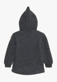 mikk-line - Kapuzenpullover - melange grey - 1