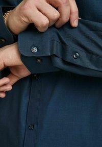 Jack & Jones PREMIUM - Formal shirt - navy blazer - 4